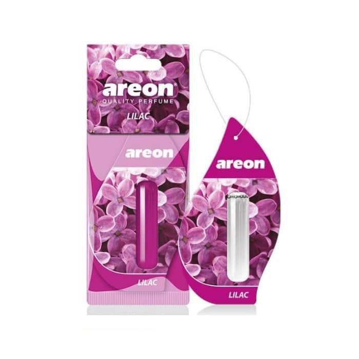 Ароматизатор Areon Liquid 5 ml Lilac