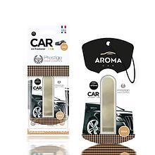 Ароматизатор Aroma Car Prestige Drop Control Gold