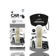 Ароматизатор Aroma Car Prestige Drop Control Black