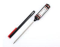 Электронный кухонный термометр для пищи (-50+300) щуп 20 см, фото 1