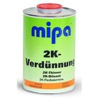 MIPA 2K-Verdünnung lang разбавитель медленный 1 л
