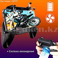 Джойстик геймпад игровой контроллер для телефона с Power Bank с системой охлаждения Mobile Game Control SR, фото 1