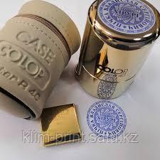 Печать для ип Colop золото
