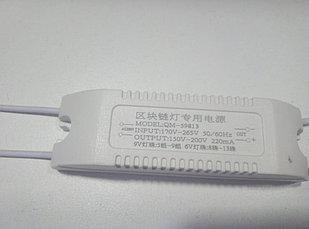 Блок питания для промышленного освещения 12V / 36W