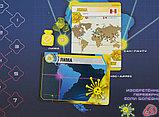 Пандемия. Настольная игра, Стиль Жизни, фото 5