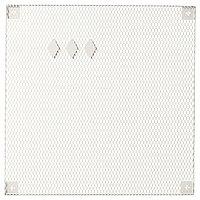 Доска для записей, с магнитами СЁДЕРГАРН 60x60 см ИКЕА, IKEA, фото 1