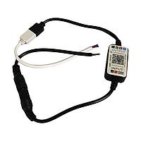 Контроллеры для светодиодных модулей Bluetooth Controller 72W12V-M3Q-BT