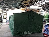 Брезентовая палатка 3*6