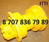 Ролик трака 16Y-40-09000 (SD16) однобортовый