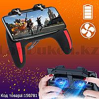 Джойстик геймпад игровой контроллер для телефона с Power Bank с системой охлаждения  Mobile Controller Н-10