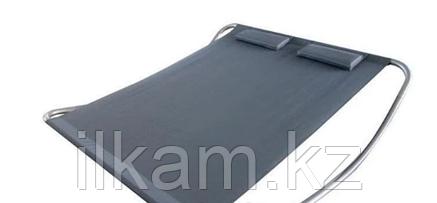 Лежак двухместный с подголовником, фото 2