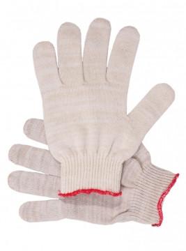 Перчатка белая