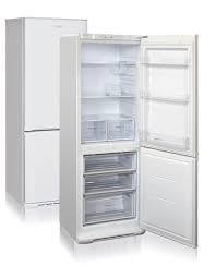 Холодильник Бирюса 633 двухкамерный