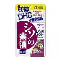 Экстракт перилла Siso, DHC. Против астмы и аллергии, 90 шт