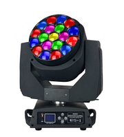 Световая голова  MC-B01 1915LED RGBW