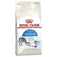 ROYAL CANIN Indoor 27, Роял Канин корм для кошек, живущих дома , вес 1кг.