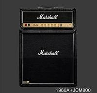Marshall JCM800+1960AV