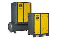 Электрический компрессор FRD 07/08 (500 л ресивер)