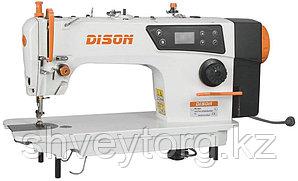 Одноигольная швейная машина DISON DS-6600D