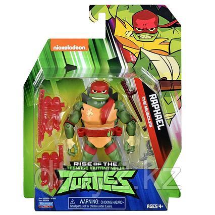 TMNT: Rise of the Turtles. Фигурка Рафаэль 12 см 80804