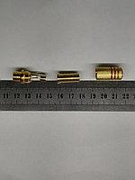 Разъем RCA мама (D-7mm) под пайку