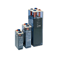 Аккумуляторная батарея PowerSafe 17 OPzS 2125