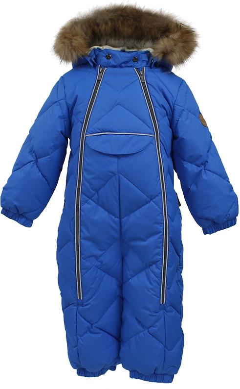 Комбинезон для малышей Huppa BEATA 1, синий