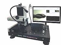 Универсальный прибор для контроля и измерения режущего инструмента ПРИ