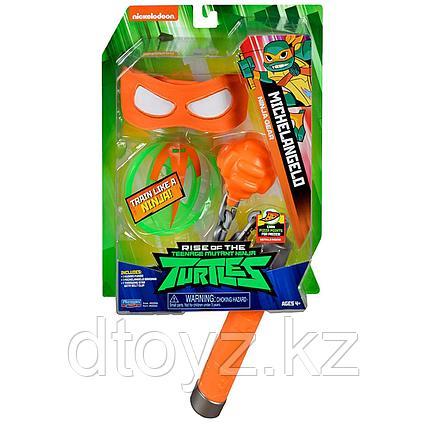 Игрушка TMNT Боевое оружие Микеланджело 82053