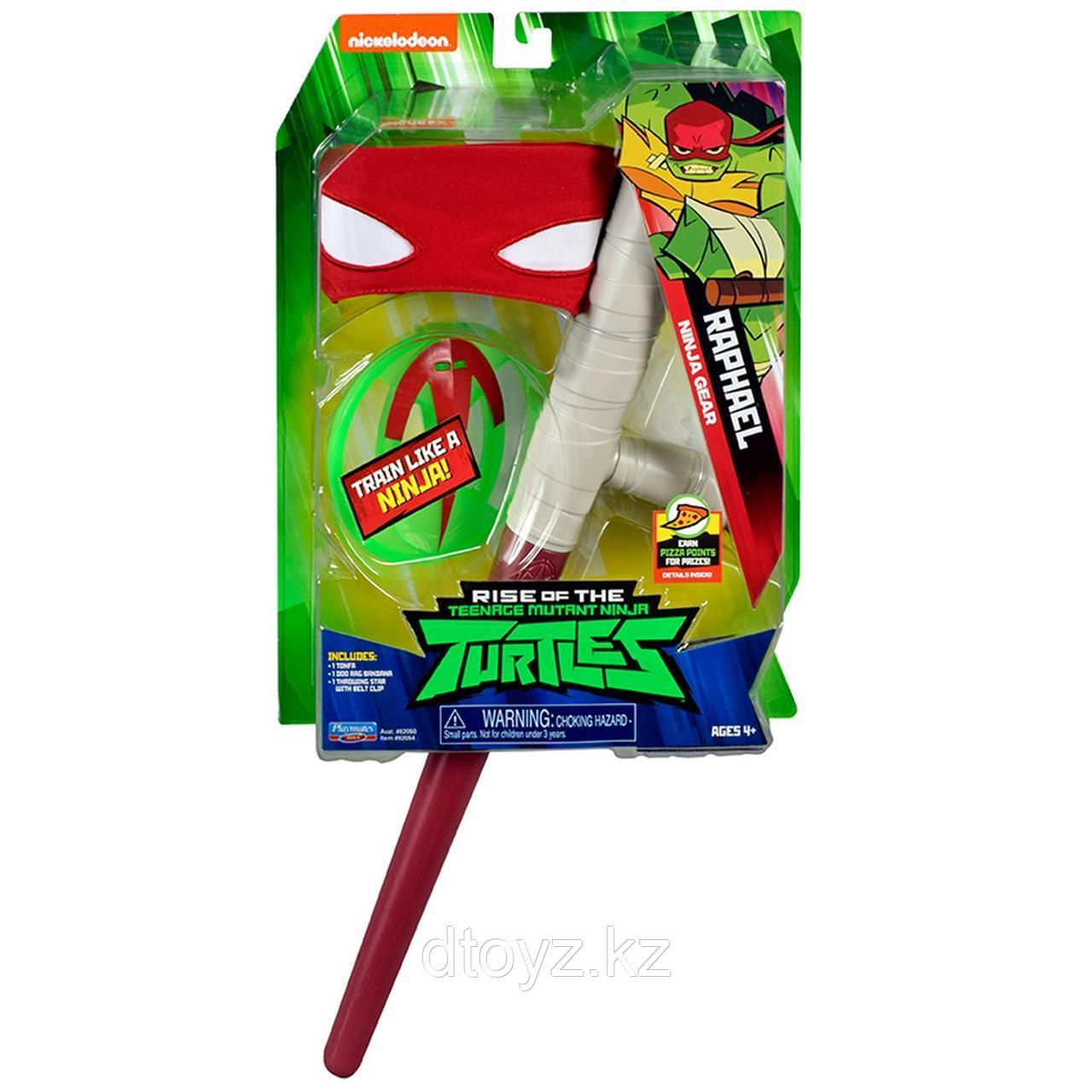 Игрушка TMNT Боевое оружие Рафаэля 82054