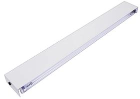 Облучатель бактерицидный (ОБН 30) 30Вт в комплекте с лампой