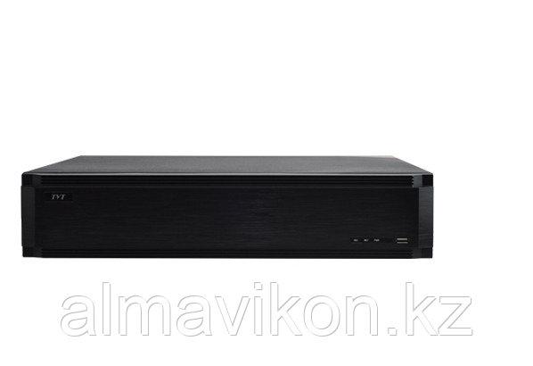 IP видеорегистратор с аналитикой TVT TD-3308B1 A1