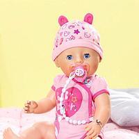 BABY born: Кукла Интерактивная, 43 см