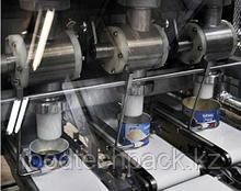 Машина для дозирования плавленных сыров
