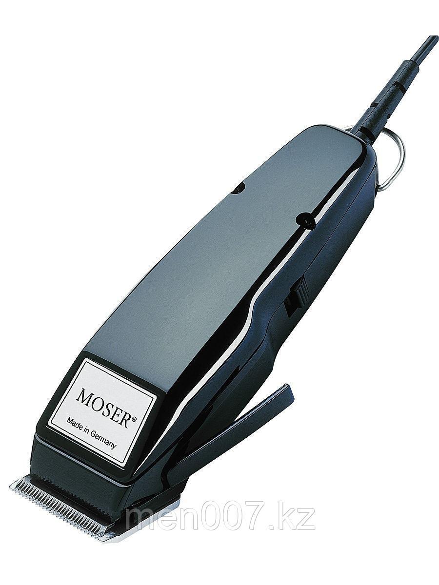Машинка Moser Animal для стрижки собак с простой шерстью, время непрерывной работы 10 минут
