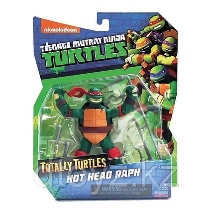 Фигурка Ninja Turtles(Черепашки Ниндзя) Раф 90731