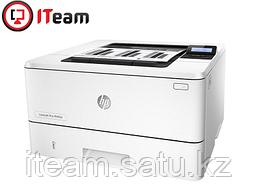Принтер HP LaserJet Pro M404dn (A4)
