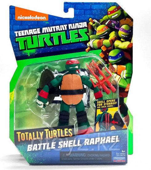 Фигурка Ninja Turtles(Черепашки Ниндзя) Раф 90733