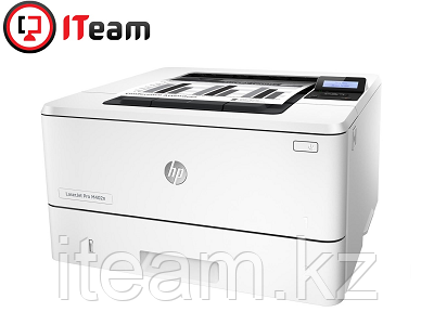 Принтер HP LaserJet Pro M404dw (A4)