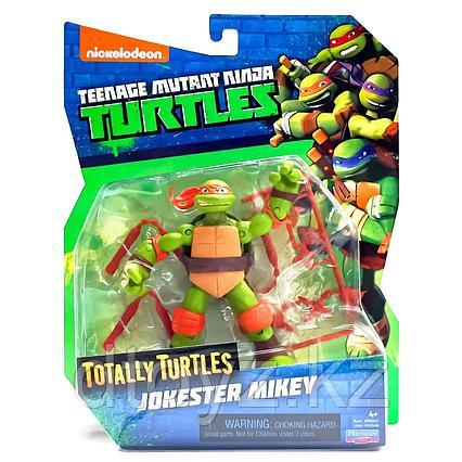 Фигурка Ninja Turtles(Черепашки Ниндзя) Майки 90739