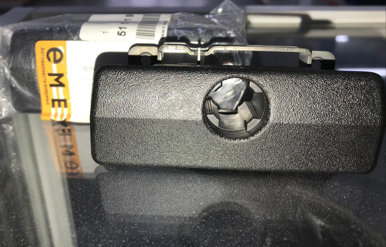 Запорный механизм - фото 2