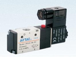 3V210-08 Пневмораспределитель(Электромагнитный клапан)
