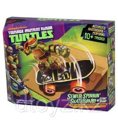 Скейтборд Ninja Turtles Черепашки Ниндзя (без фигурки) 94051
