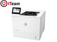 Принтер HP LaserJet Enterprise M608n (A4)