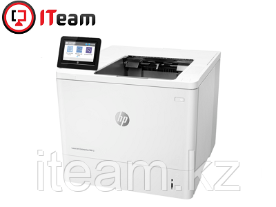 Принтер HP LaserJet Enterprise M607n (A4)