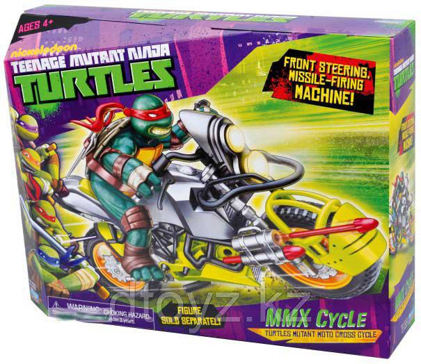 Гоночный байк Ninja Turtles Черепашки Ниндзя (без фигурки) 94057