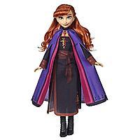 "Hasbro Disney Frozen ""Холодное Сердце 2"" Кукла Анна"