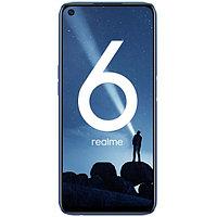 Смартфон Realme 6 8Gb 128Gb (Blue), фото 1