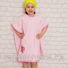 Полотенце пончо