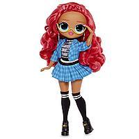 LOL OMG Модная Кукла Учитель Класс През (Class Prez), 3 серия, ЛОЛ ОМГ Сюрприз